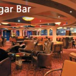 Carnival Cruise Cigar Bar