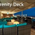 Carnival Cruise serenity deck