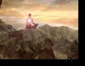 meditating-man