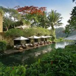 Our hotel for our Women's Bali Retreat