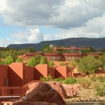 Sedona Women's Yoga Retreat