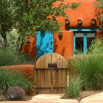 Ghost Ranch Spiritual Retreat