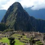 Spiritual Journey to Machu Picchu