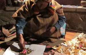 Spiritual Journey Peru Willka T'ika
