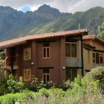 spiritual journey to Peru