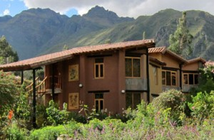 Spiritual Journey to Peru at the Willka T'ika resort