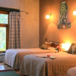Willka T'ika resort in the Sacred Valley