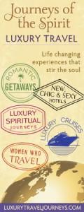 Journeys of the Spirit Luxury Travel