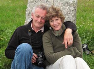 Glenn & Cameron Broughton