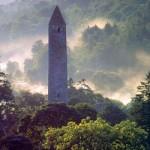 ireland-glendalough-round
