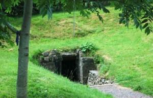 Ireland Pilgrimage to Tara Well