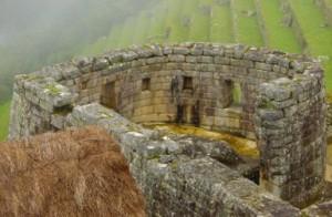 Spiritual Journey Machu Picchu