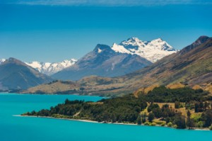 New  Zealand Spirituality