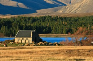 Spiritual Journey New Zealand