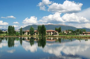 The Valle di Assisi Resort