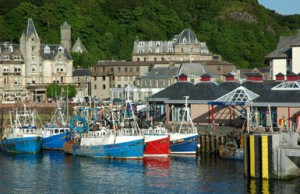 Scotland Spiritual Tour to Oban