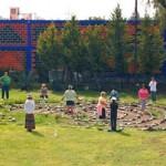 Teotihuacan Spiritual Journey