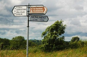 Spiritual Journey to Ireland