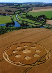 Crop Circles Journey
