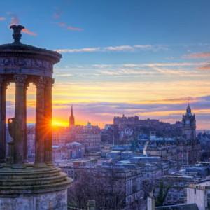 Scotland Spiritual Tour