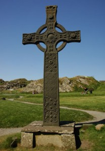 Scotland Iona Abby Pilgrimage