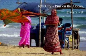 Spiritual Trip to India