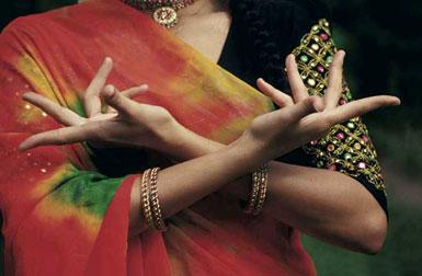 Spiritual Retreats India
