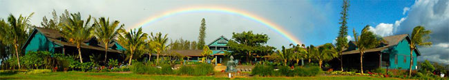 Womens Spiritual Retreat Maui