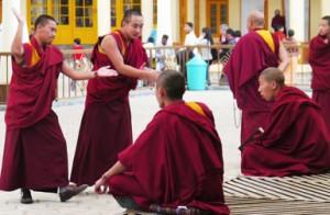 Spiritual journey Dalai Lama