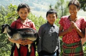 Nepal retreat