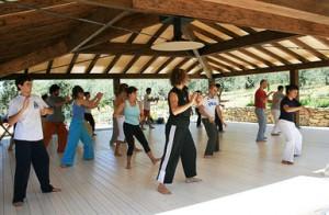 Umbria Italy Spiritual Retreat