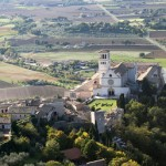 Spiritual retreat Assisi