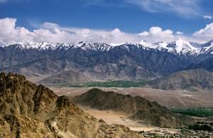 Ladekh Himalayas