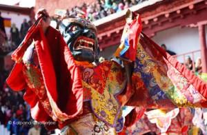 Ladakh Matho Festival
