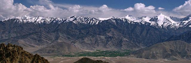 Ladakh Spiritual Journey