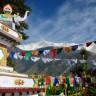 Balance Tibet