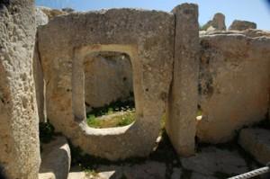 Hagar Qim ruins Malta