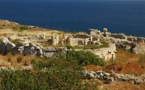 Mnajdra Goddess Ruins Malta