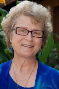 Susan Gregg