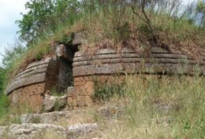 Cevetaeri Tomb