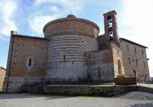 San Galgano Church