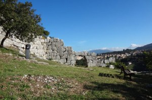Segni megalithic arch
