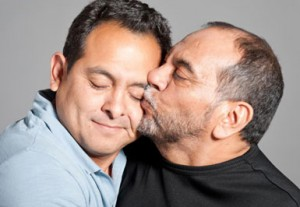 Miguel Ruiz + Miguel Ruiz Jr