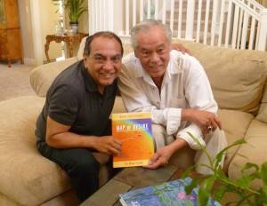 Fu-Ding + Don Miguel Ruiz
