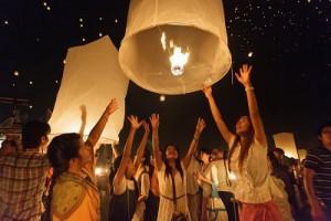 Thailand spirituality