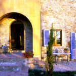 Tuscany spiritual retreat