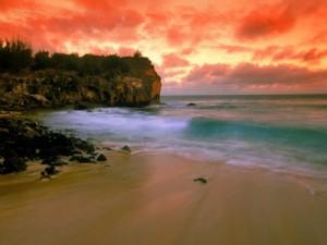 Sacred Womens Retreat Kauai