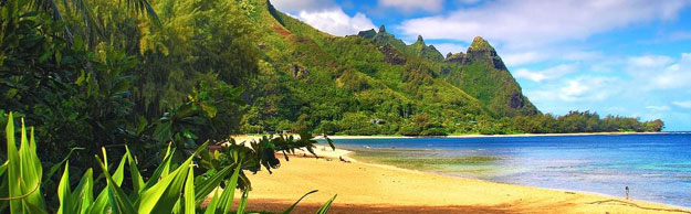 Kauai Women's Retreat