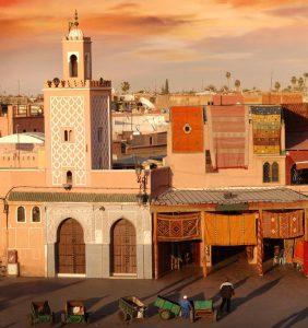 jemaa-el-fnaa